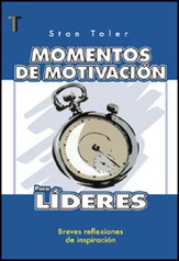 Momentos de Motivación para Maestros, Minute Motivators for Teachers
