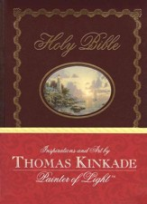 NKJV Lighting the Way Home Family Bible, Hardcover  - Imperfectly Imprinted Bibles