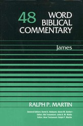 James: Word Biblical Commentary [WBC]
