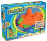 Sands Alive!, Sunset Orange