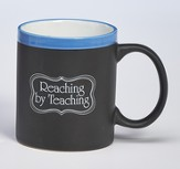 Reaching by Teaching