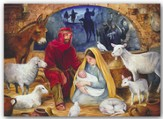 Emmanuel Christmas Cards, Box of 15