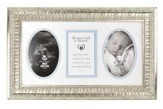 Blessed With A Miracle Photo Frame, Blue