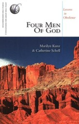 Four Men of God: Unlikely Leaders: Neighborhood Bible studies