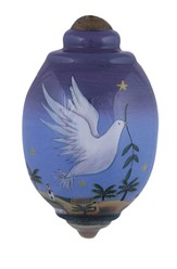 Dove, Ornament