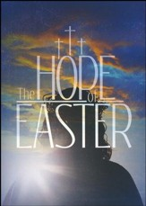 The Hope of Easter Gift Book  - Slightly Imperfect
