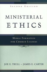 Ministerial Ethics, Second Edition