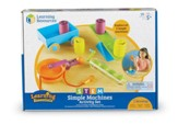 STEM, Simple Machines Activity Set
