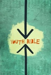 NCV Youth Bible  - Slightly Imperfect