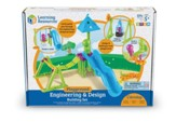 STEM, Engineering & Design Building Kit