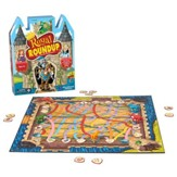 Royal Roundup Board Game