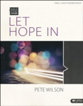 Bible Studies for Life: Let Hope In (Member Book)
