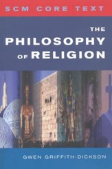 The Philosophy of Religion
