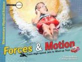 Forces & Motion Student Text, Student Journal & Teacher's Guide Kit