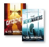 Newsmakers Series, 2 Volumes