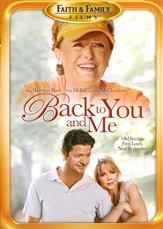 Back to You and Me, DVD