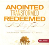 Anointed, Transformed, Redeemed: A Study of David (CD set)