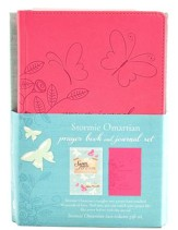 Stormie Omartian Prayer Book and Journal Set, Slightly Imperfect