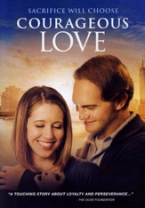 Courageous Love, DVD