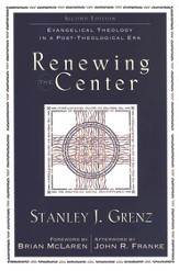 Renewing the Center, 2nd edition - Slightly Imperfect