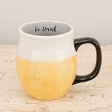 Be Loved Vintage Mug