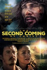 The Second Coming of Christ, DVD