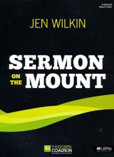 Sermon on the Mount Bible Study [TGC]