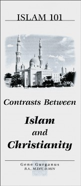 Islam 101: Contrasts Between Islam and Christianity