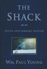 The Shack, 10th Anniversary Edition