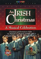 An Irish Christmas, DVD