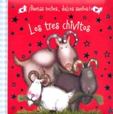 Los Tres Chivitos  (Three Billy Goats Gruff)