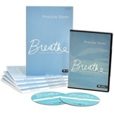 Breathe: Making Room for Sabbath DVD Leader Kit