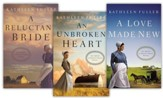 The Amish of Birch Creek Series, Volumes 1-3