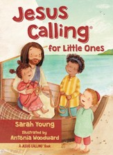 Jesus Calling for Little Ones, Boardbook