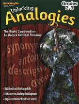 Unlocking Analogies--Grades 2 to 3