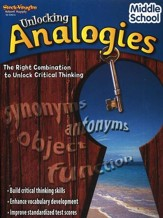 Unlocking Analogies--Middle School