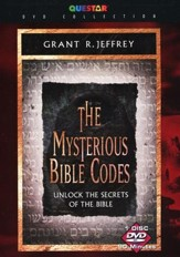 Mysterious Bible Codes
