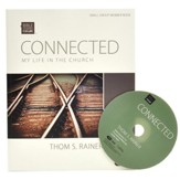 Bible Studies for Life: Connected: My Life in the Church (DVD Leader Kit)