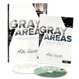 Gray Areas: Finding Truth When Life Isn't Black and White (DVD Leader Kit)