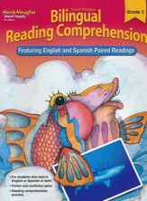 Bilingual Reading Comprehension Grade 2