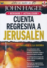 Cuenta Regresiva a Jerusalén, Audiolibro  (Jerusalem Countdown Audiobook), CD