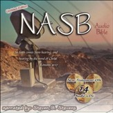 NASB NT Premium Edition In Zipper Case