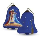 Holy Family Personalized Ornament