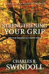Strengthening Your Grip in a Chaotic World -  Slightly Imperfect