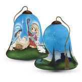 Precious Moments O Holy Night Ornament