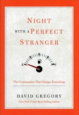 Night with a Perfect Stranger (slightly imperfect)