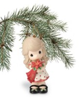 Precious Moments 2016 Ornament