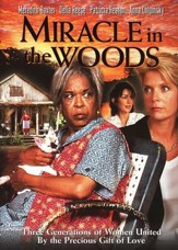 Miracle in the Woods, DVD