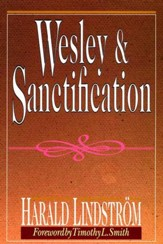 Wesley and Sanctification