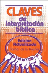 Claves de Interpretación Bíblica  (The Keys of Biblical Interpretation)